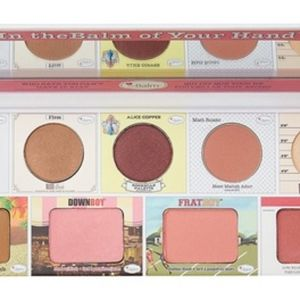 theBalm Makeup - THE BALM: In the Balm of Your Hand Volume 2